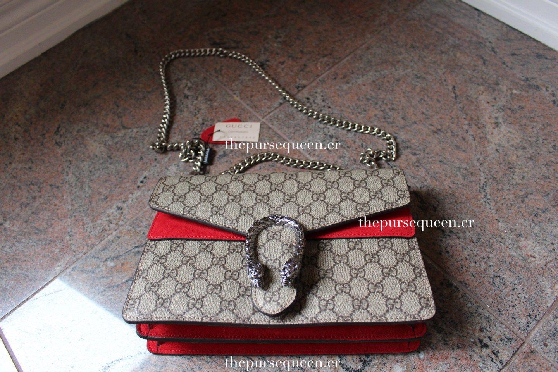 Gucci Dionysus Gg Supreme Bag Review Replica Gucci Dionysus Supreme Bag Bags