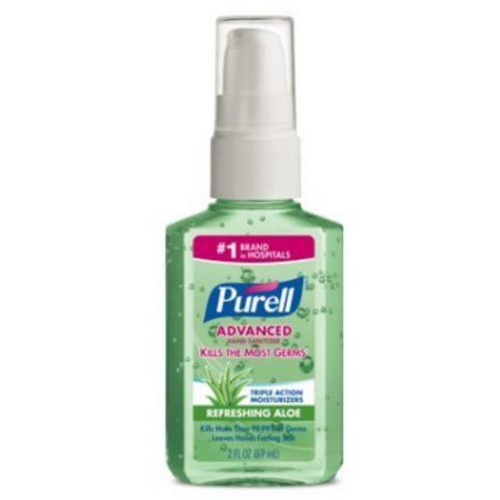 Personal Care Hand Sanitizer Aloe Vitamin E