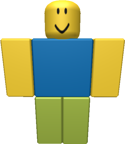 Open Full Size Noob Roblox Noob Download Transparent Png Image And Share Seekpng With Friends Roblox Roblox Funny Noob