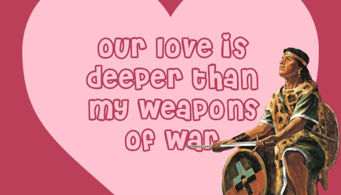 Valentine S Day Is Fast Approaching Do Something New And Give Your Special Someone One Of These Valentine Memes From Valentines Memes Mormon Valentines Memes