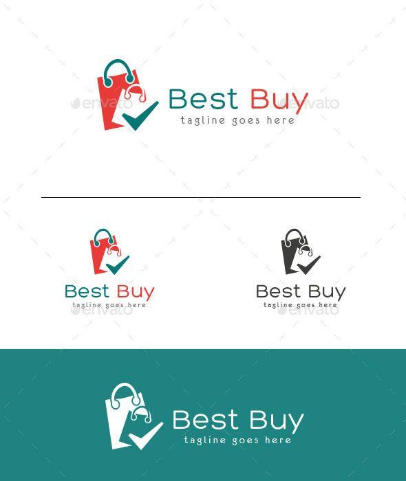 Best Buy Logo | Logos, Logo design template and Font logo