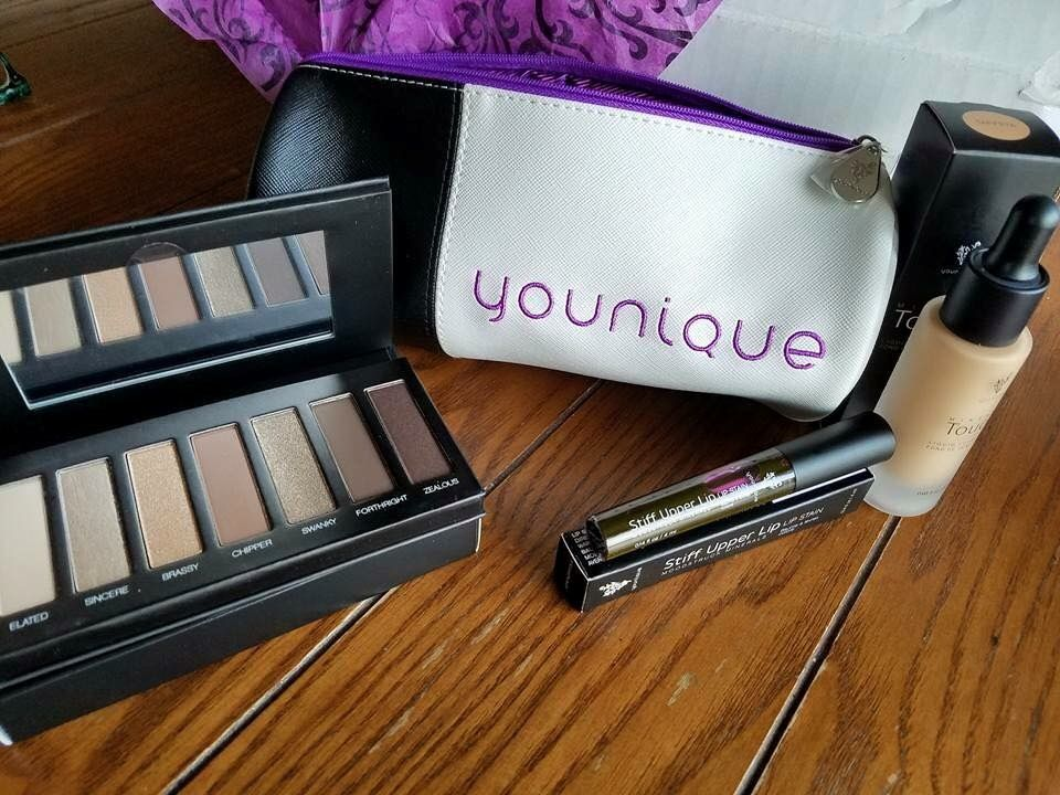 Pin by Aislinn on Younique Makeup and Skincare (With
