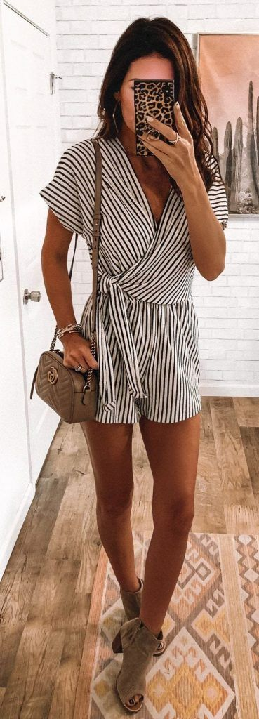 I Bought This Outfit It Looks Amazing On: 45 Amazing Summer Outfits To Look Fantastic