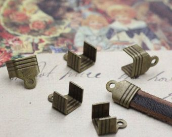 200  Pcs Raw Brass 16 mm Stamping Findings 1 Hole