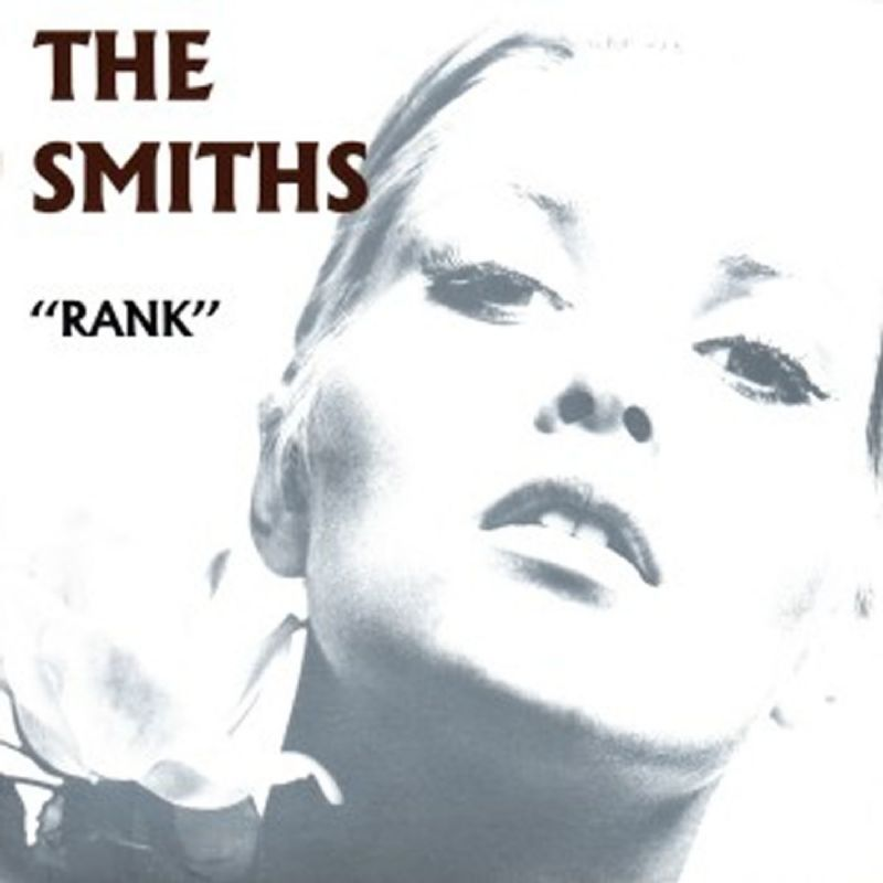 The Smiths Rank Will Smith Album Covers How Soon Is Now