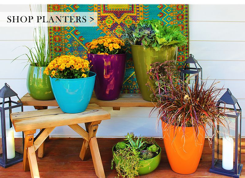 Allsop Home U0026 Garden   Planters   Free Shipping On Orders Over $75