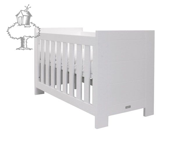 Babykamer Bopita Ideeen : Babybed merel bopita babykamer bobita kindermeubelen