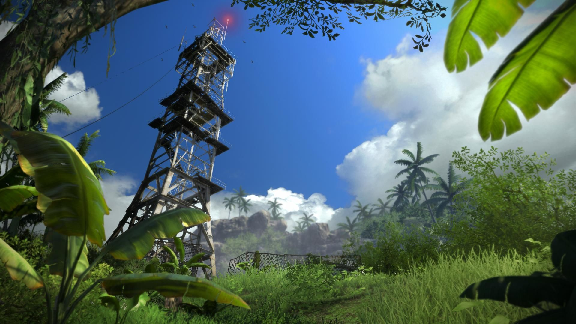 Far Cry 3 HD Widescreen Desktop Wallpaper