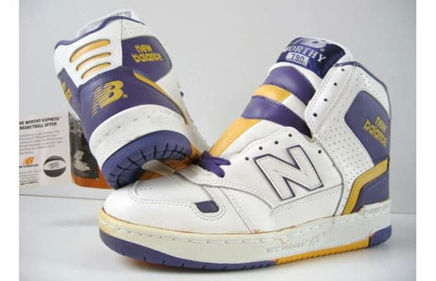 The Definitive List of the 80 Greatest Sneakers of the 80s ...