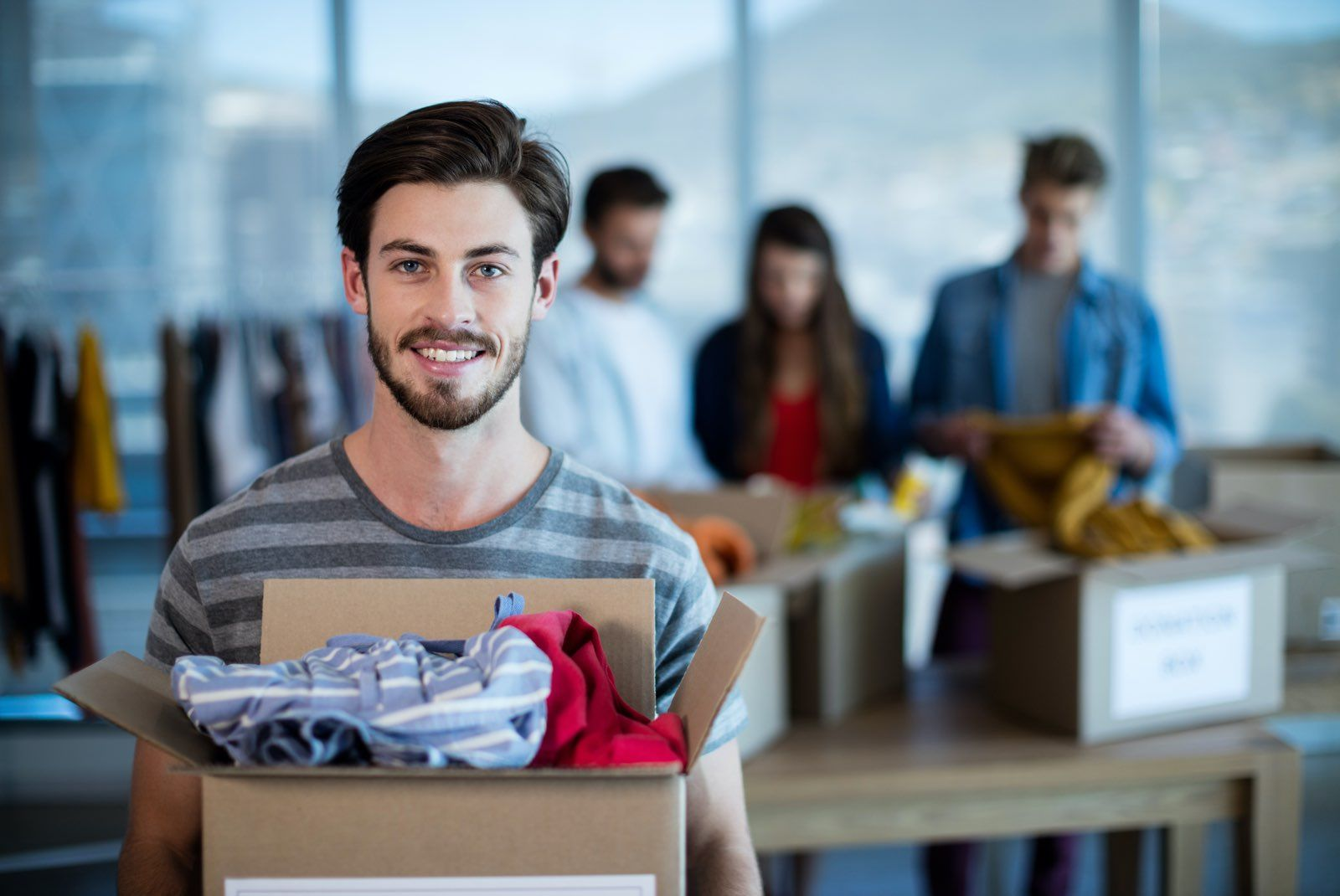A charitable donation tax deduction can lower your tax