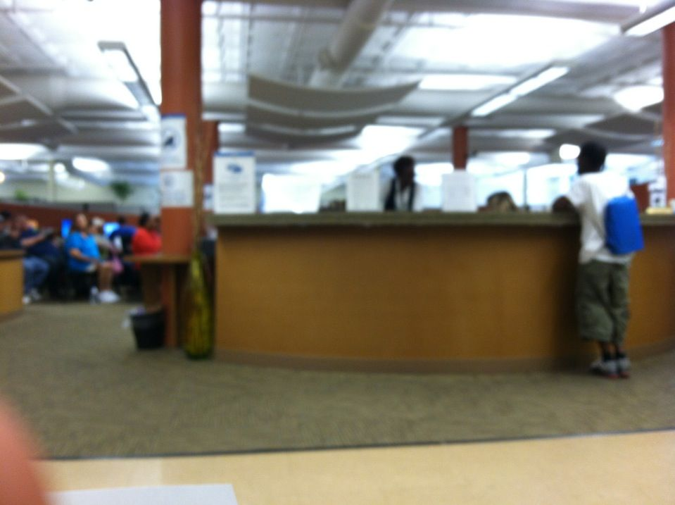 Chicago Workforce Center #Chicago #unemployment #resources