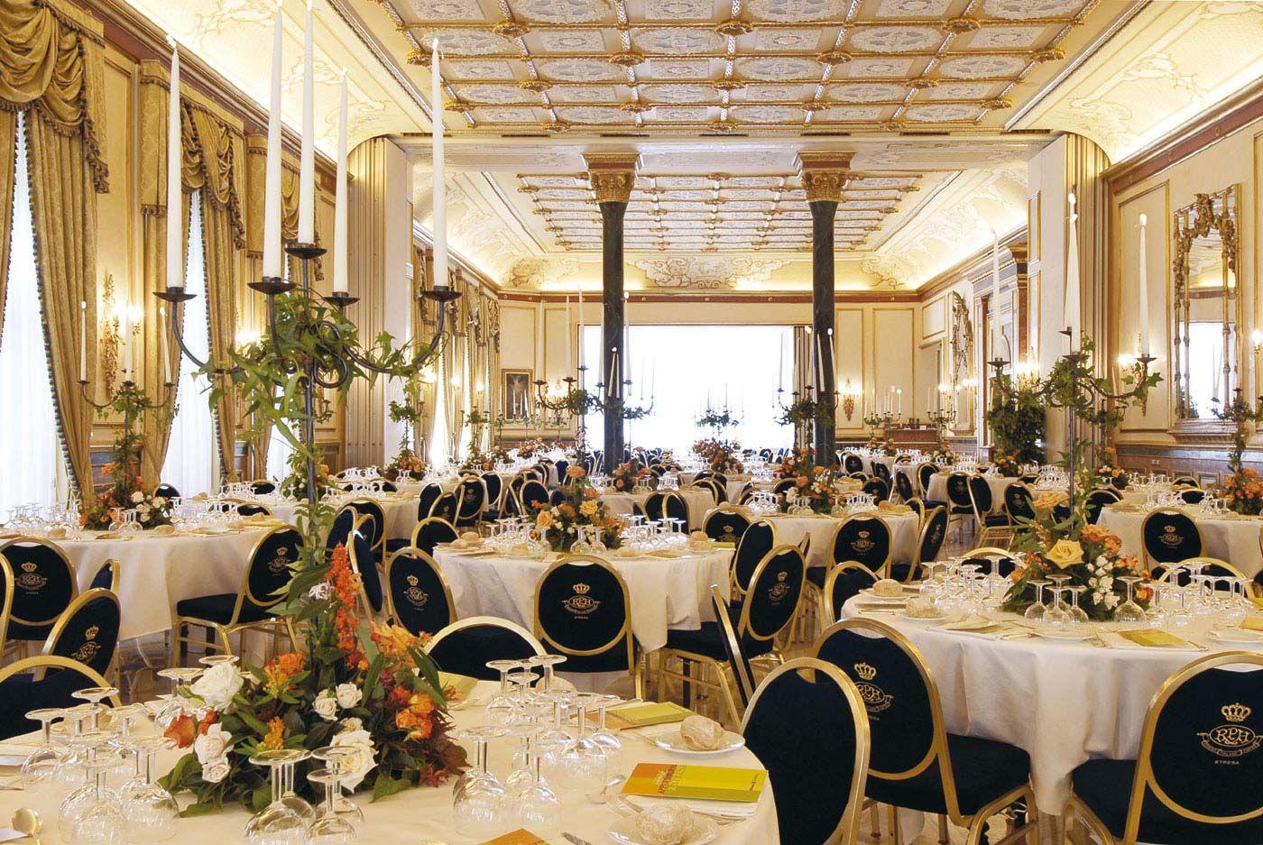 Regina Palace Hotel Stresa Liberty All Aperto Buone Vacanze Hotel