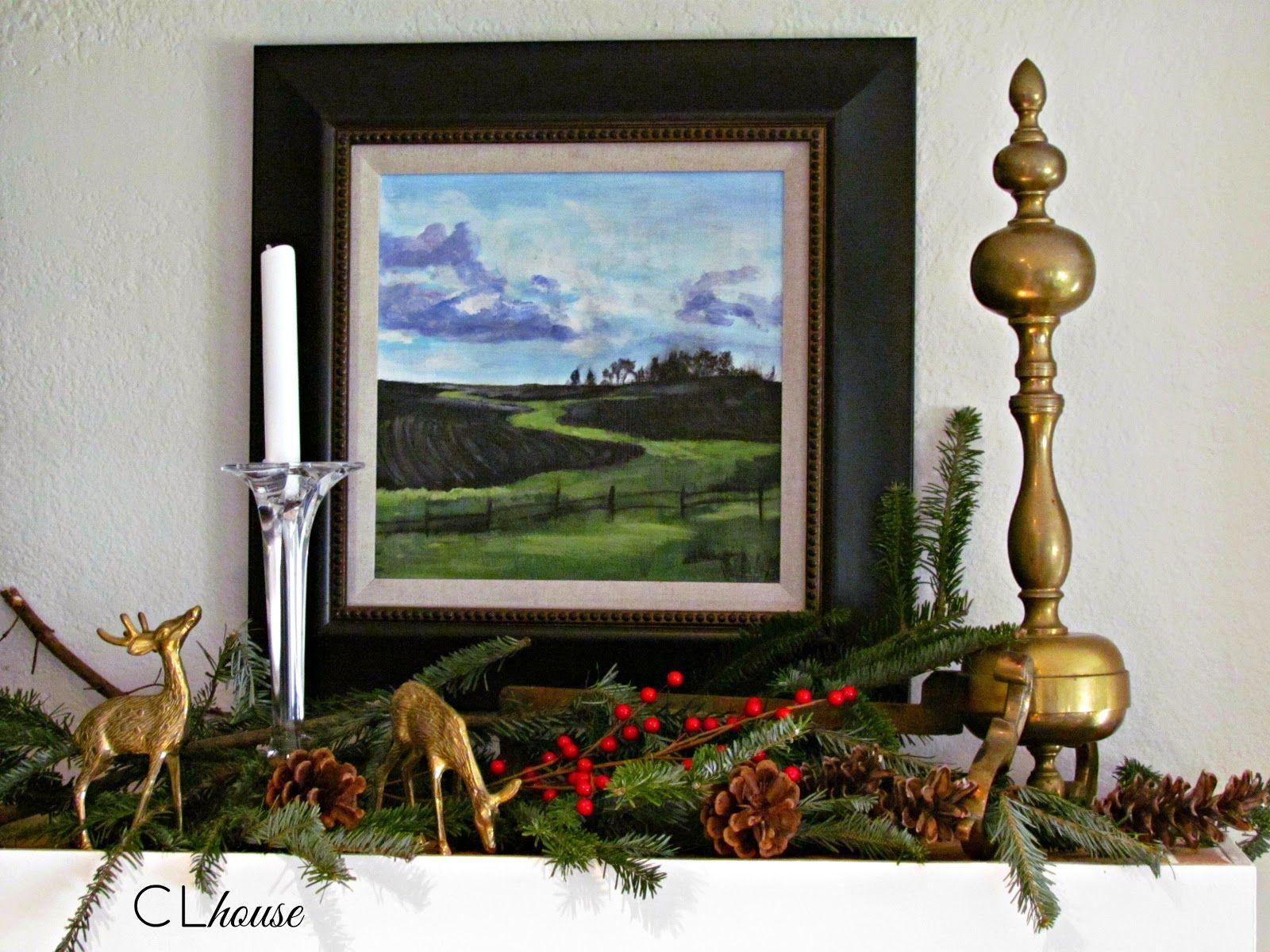 Creative Little House: Christmas Decor