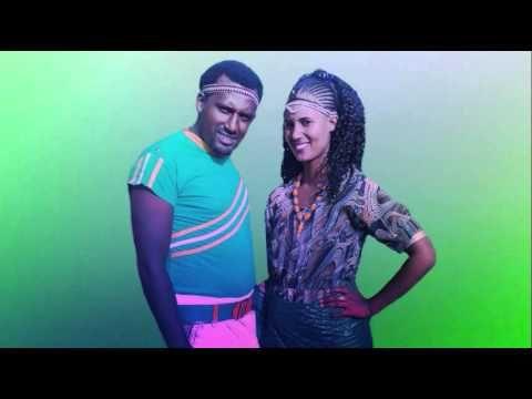 New**Oromo/Oromia Music (2015) Daniel Bedada & Nafisa Abdulhakim