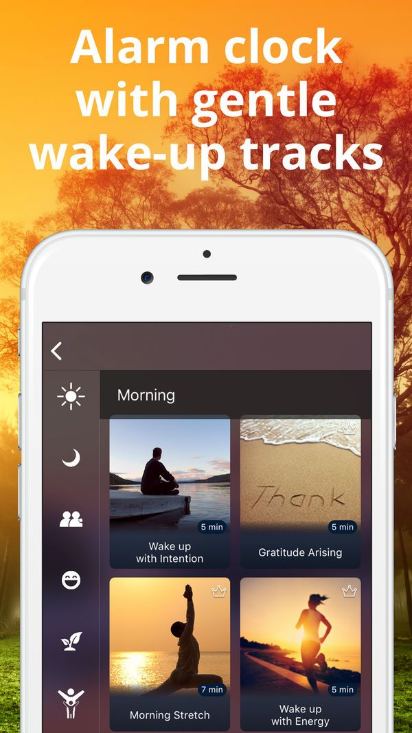 ‎Breethe Sleep & Meditation on the App Store Meditation
