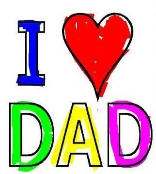 Father's Day Clip Art | Father's Day • ❤ • | Pinterest | Clip ...