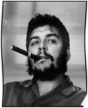 Che Guevara Poster #cheguevara