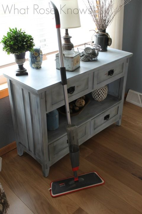 How To Get Streak Free Wood & Laminate Floors