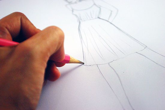 How To Design Clothes Clothes Design Design Cool Designs