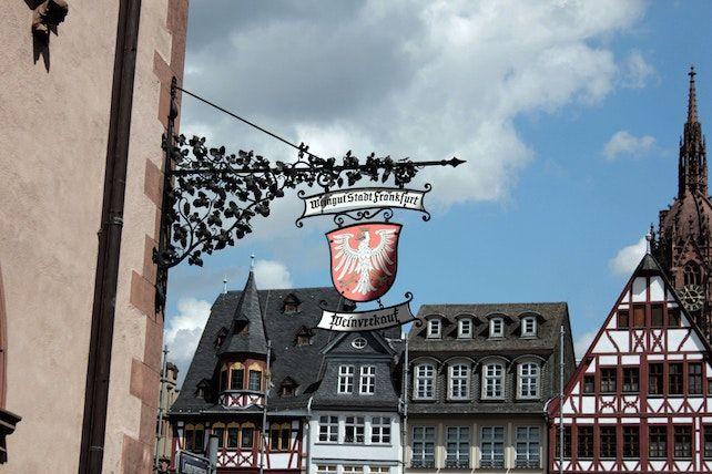 Frankfurt, Germany's secret foodie side