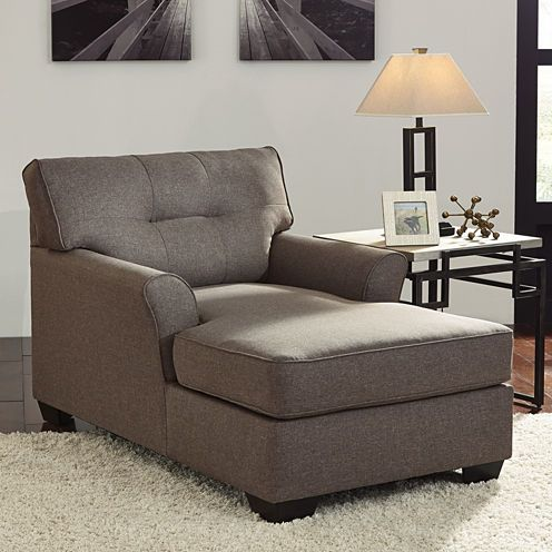 Buy Signature Design by Ashley® Tibbee Chaise at JCPenney.com today ...