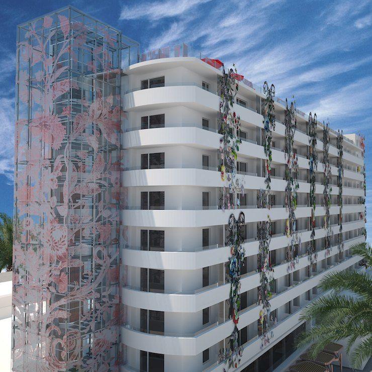 Ushuaia Ibiza Beach Hotel (Adults Only)