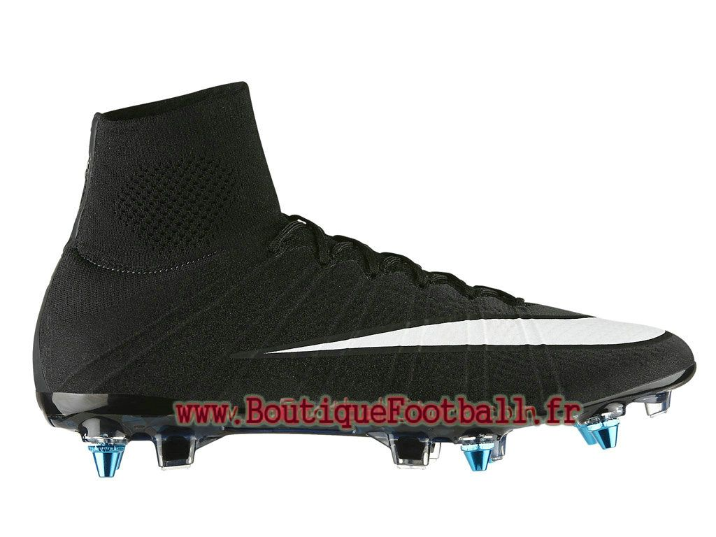 Nike Mercurial Superfly SG PRO CR7 Chaussure de football à