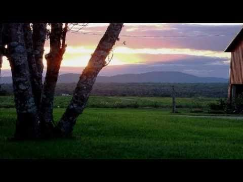 USA Maine Real Estate, Property Listing With Land, Barn, Quality Home, B...
