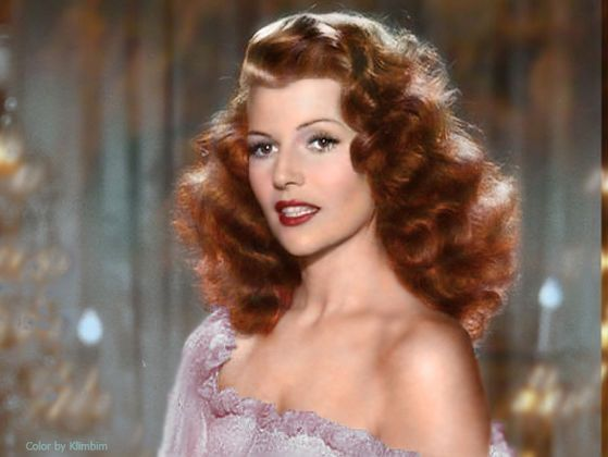 Which classic actress are you? Pt 2!
