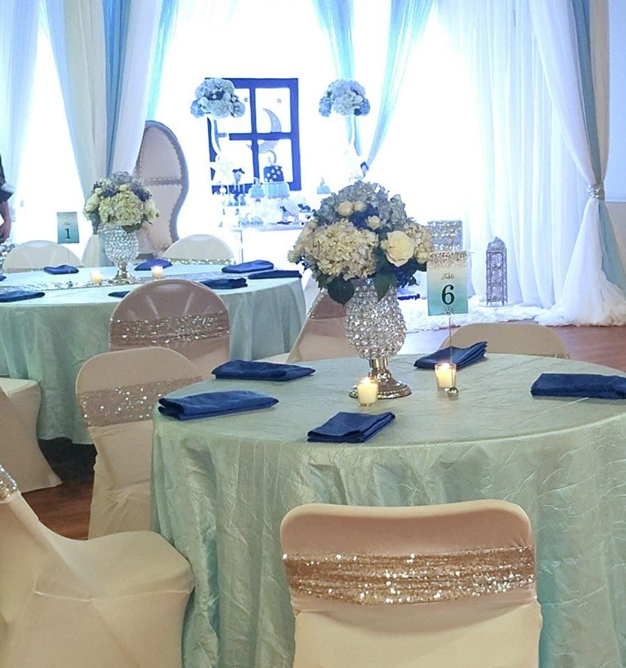 twinkle-twinkle-little-stars-shower-guest-table | Great Party Ideas ...