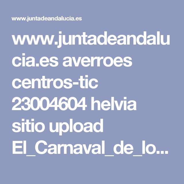 www.juntadeandalucia.es averroes centros-tic 23004604 helvia sitio upload El_Carnaval_de_los_Animales.pdf
