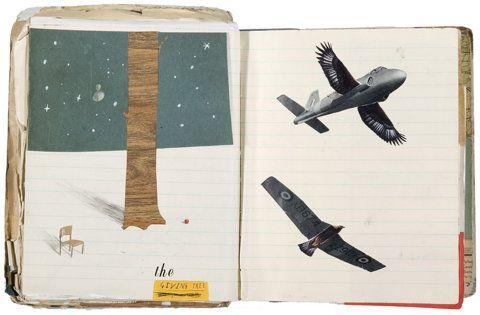 Oliver Jeffers - Illustrators & Artists Agents – Debut Art