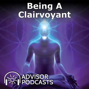 Can anyone develop the ability of #clairvoyance or clear seeing?  The answer to this question is a resounding yes!  In fact, clairvoyance is used on a daily basis.  Have you ever awoken in the morning and visualized what your day will be like and then when you get to work, you find that you have the same color shirt or skirt as your co-worker? That's your #intuition!