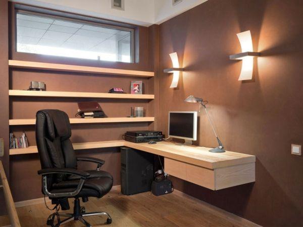 designs uniques de bureau suspendu bureau suspendu angles et suspendu. Black Bedroom Furniture Sets. Home Design Ideas