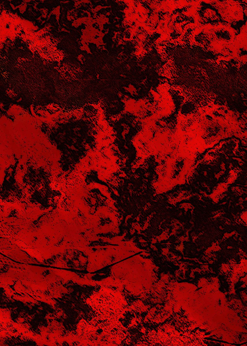 Red Marble Texture Poster Print By Aloke Design Displate In 2021 Dark Red Wallpaper Red And Black Wallpaper Red Aesthetic