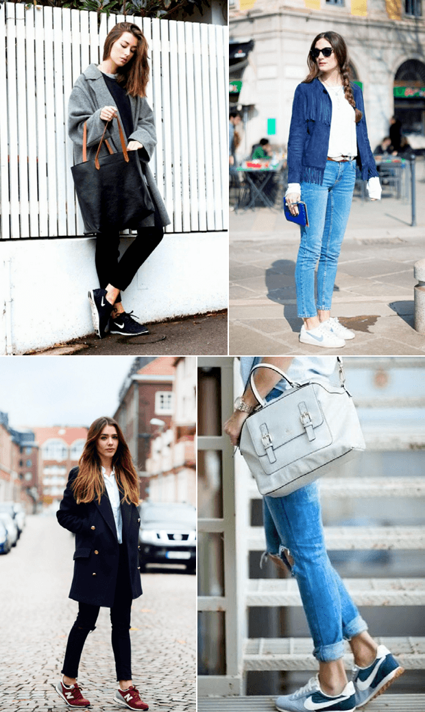 9c08e3d3943 5 Tips on Wearing Sneakers with Jeans