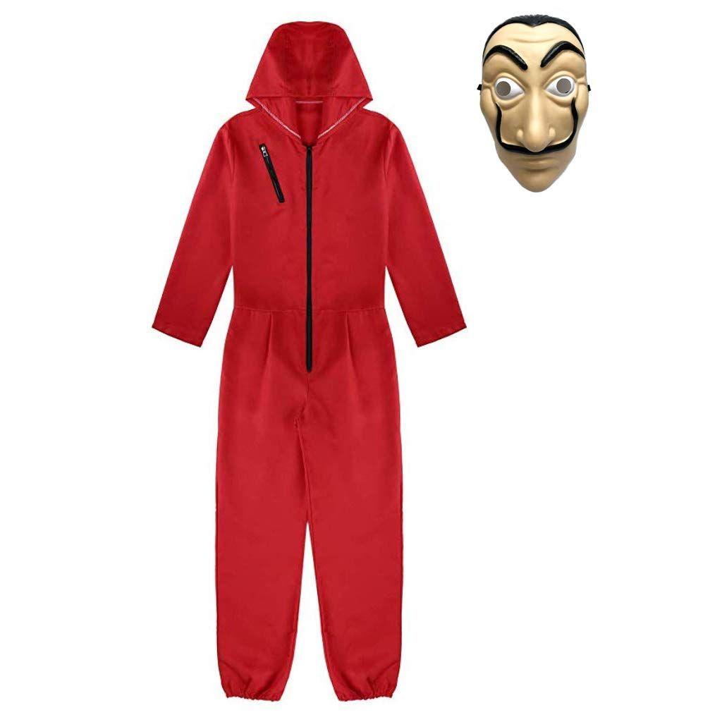 Disfraces De Halloween Juguetes De Colección Ladrones Disfraz Ropa Disfraces De Halloween Para Adolescentes