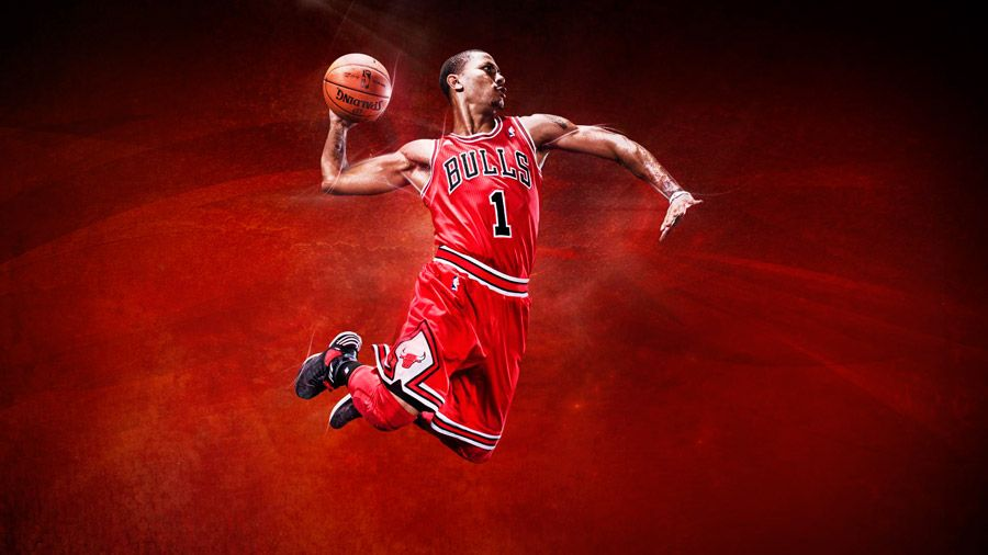 Pin By Basketwallpapers Com On Nba Wallpapers Basketball Wallpapers Basketball Wallpaper Backgrounds Derrick Rose Wallpapers Basketball free live wallpaper