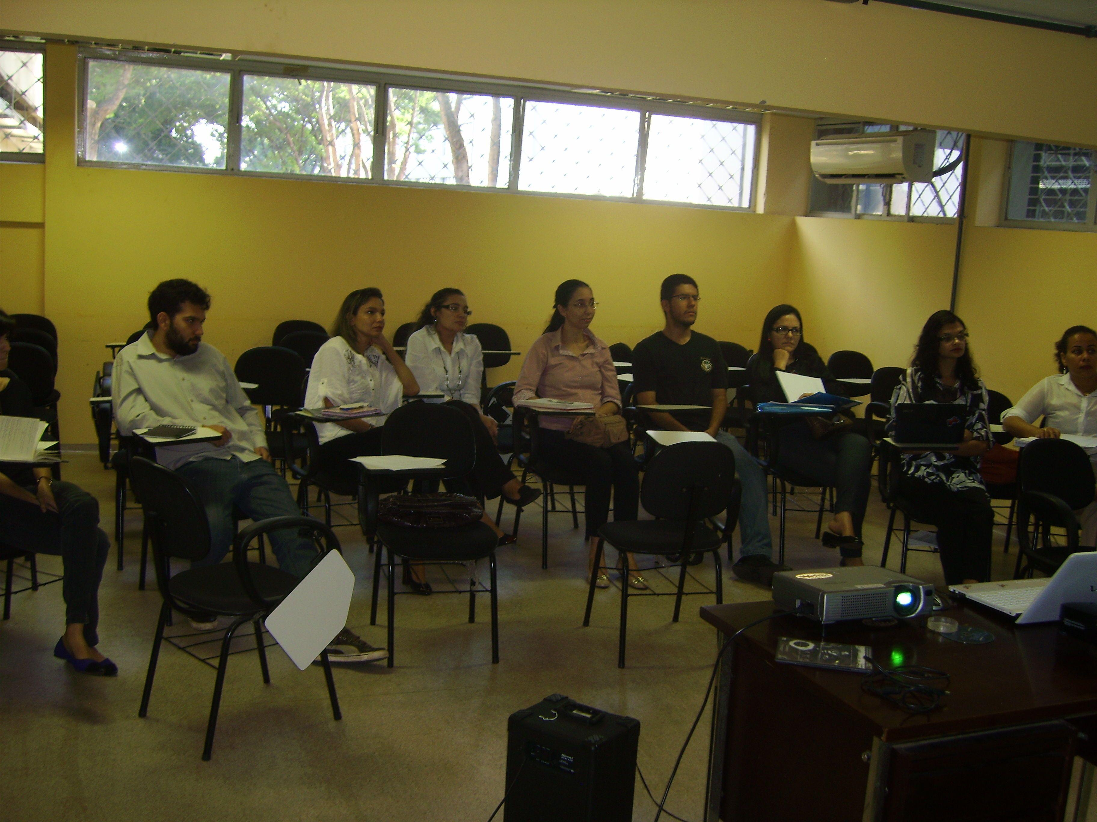 grupo de estudos em DHs