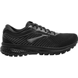 Photo of Brooks women's running shoes Ghost 12, size 40 ½ in black / gray, size 40 ½ in black / gray Brooks