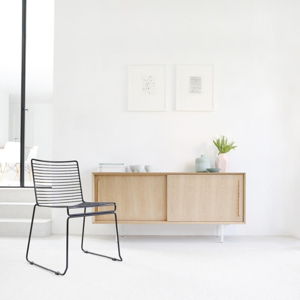 Scandinavisch dressoir   Interior design    furniture   Pinterest   Interiors, Room and House