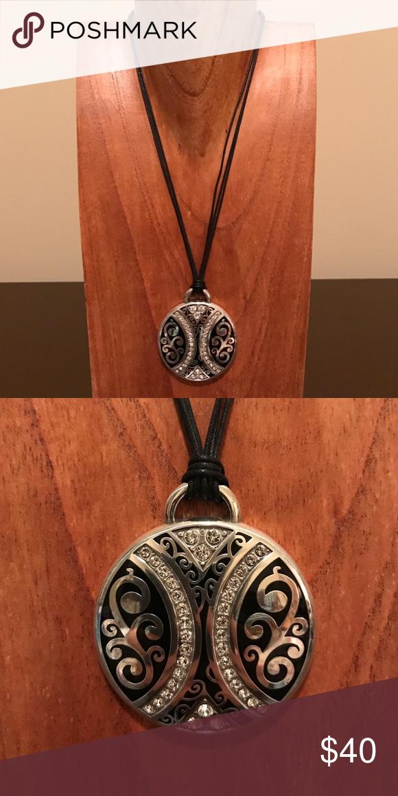 Dynasty Brighton necklace! Dynasty Brighton necklace! Brighton Jewelry Necklaces