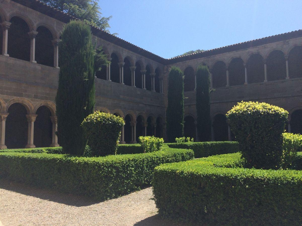 El Ripollès, terra de comtes i abats