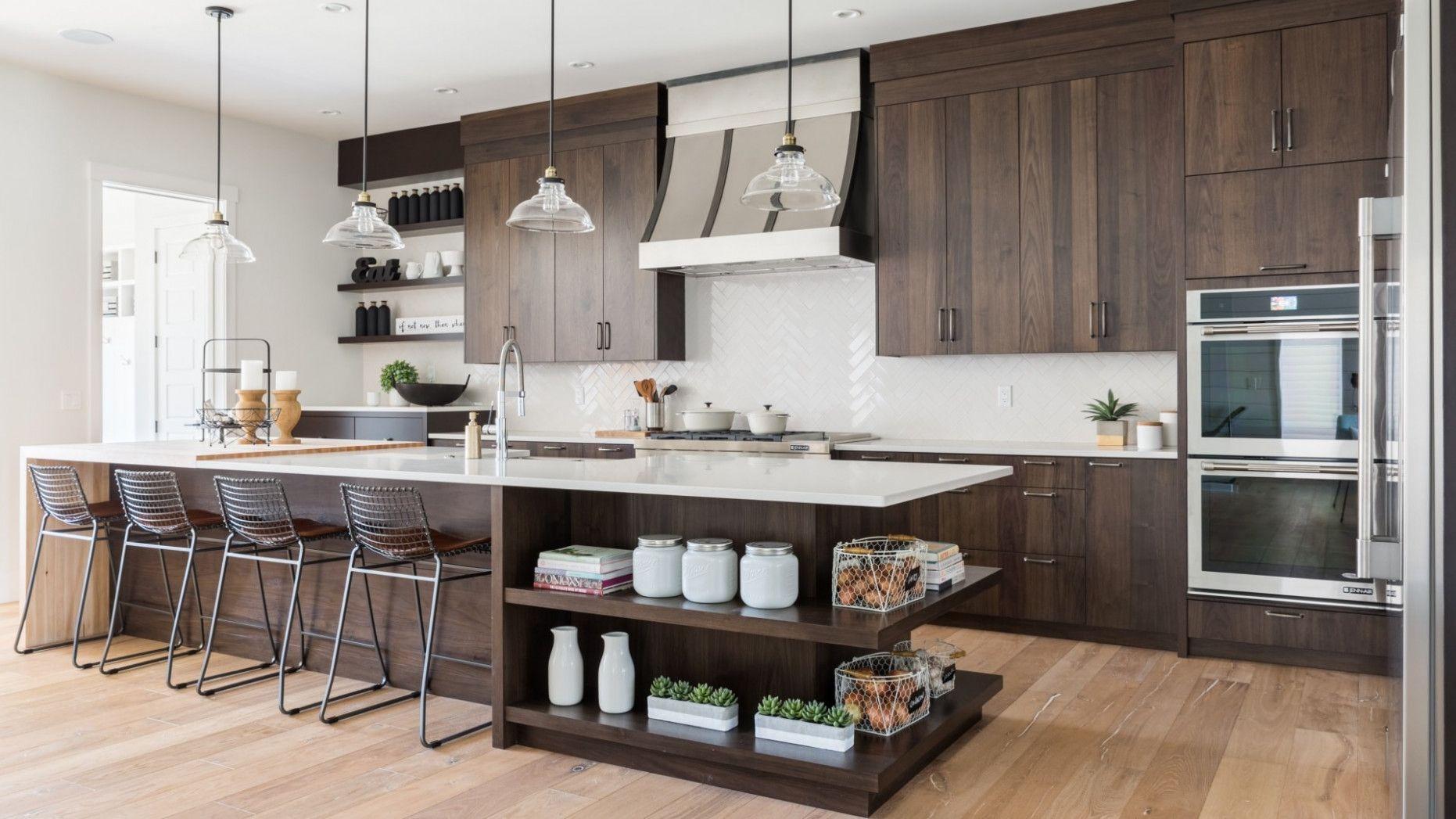 Your Dream Kitchen Kitchen Design Open Kitchen Cabinet Layout Kitchen Renovation Trends