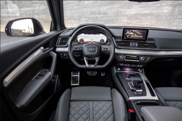 2020 Audi Q5 S Line New Concept Features Efficiency And Cost Estimate Cars Upcoming Report Audi Q5 Audi Best Luxury Sports Car