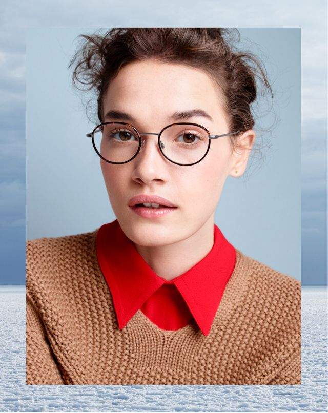 24c4b514e07 Warby Parker Henry in Whiskey Tortoise
