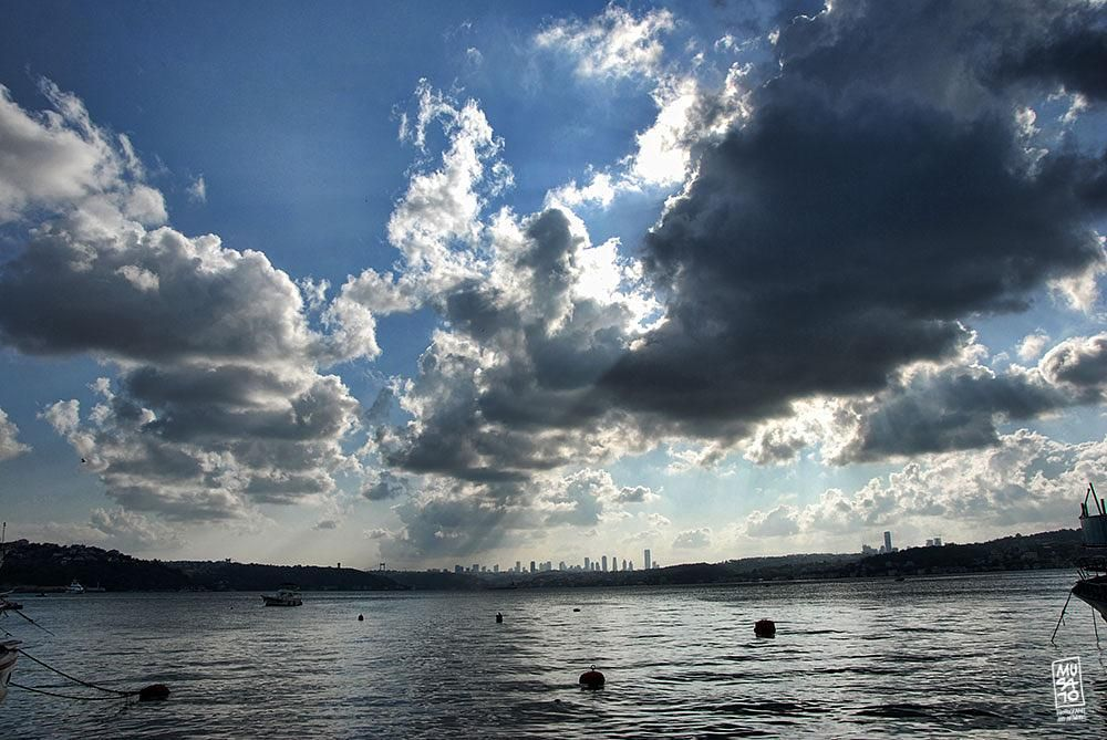clouds by musato