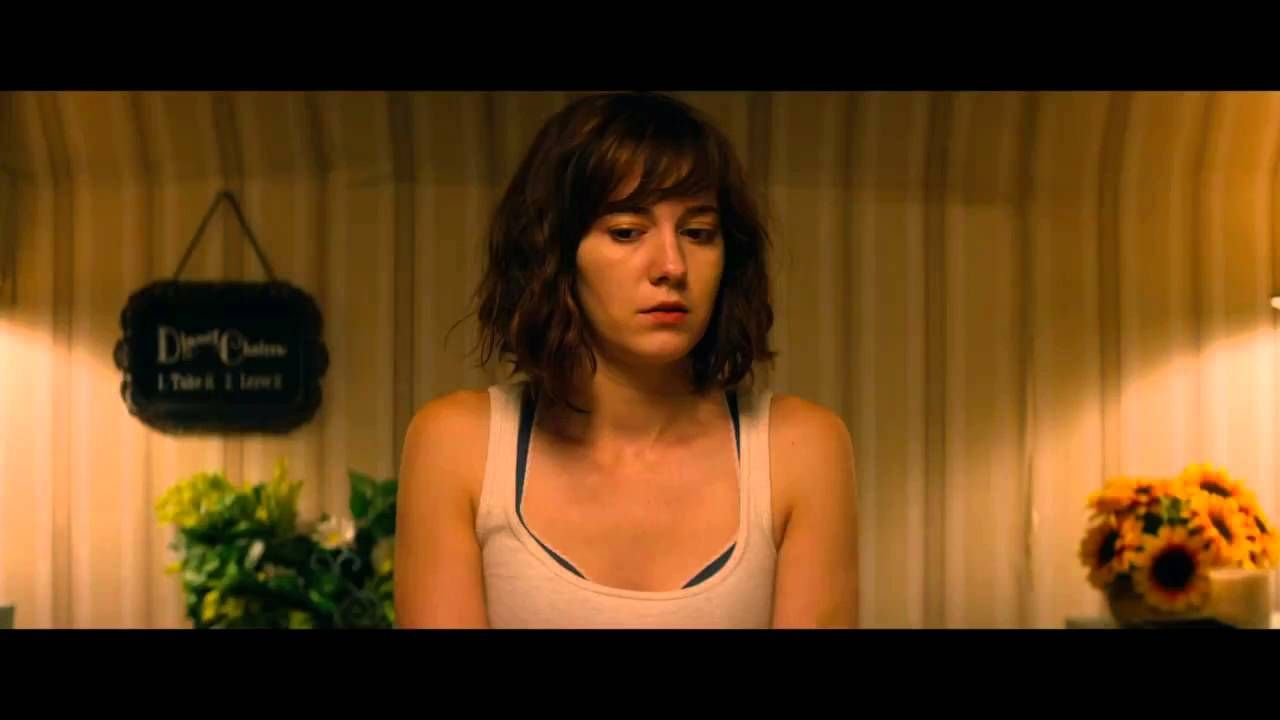 10 Cloverfield Lane - Paramount Pictures / Bad Robot Trailer (www.ritmoy...