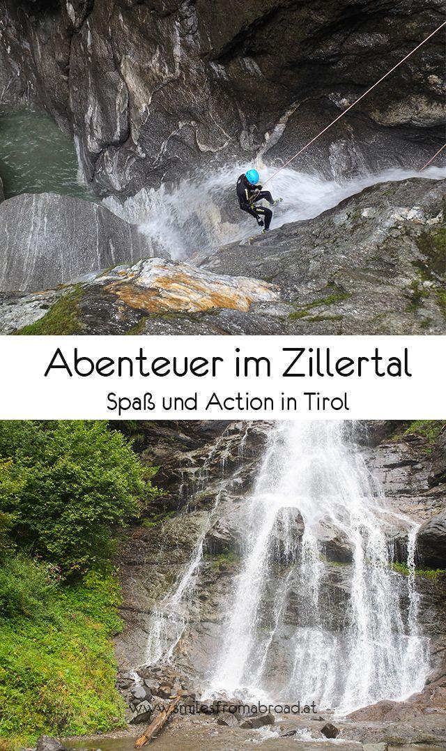 Wetter Im Zillertal österreich