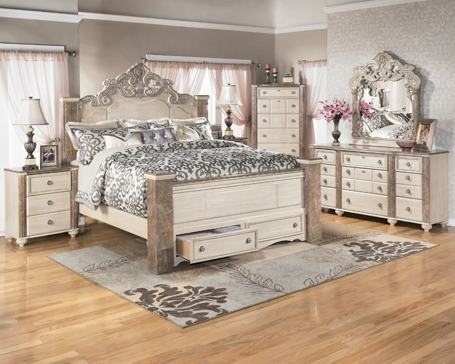 Liberty Lagana Furniture The Charlinda Collection By Ashley